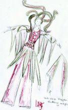 Kostüme und Design