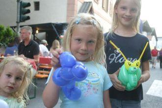 Modellierballons