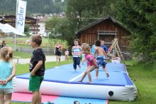07. Juli, Big Family- Sommerfest