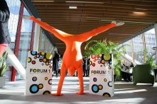 Morph Acting im Forum 1