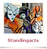 Standing Acts